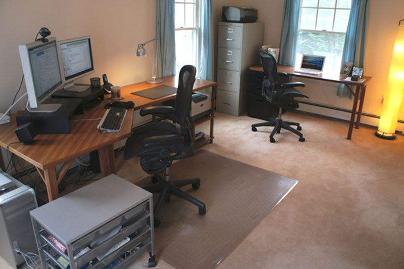 studiosayers office